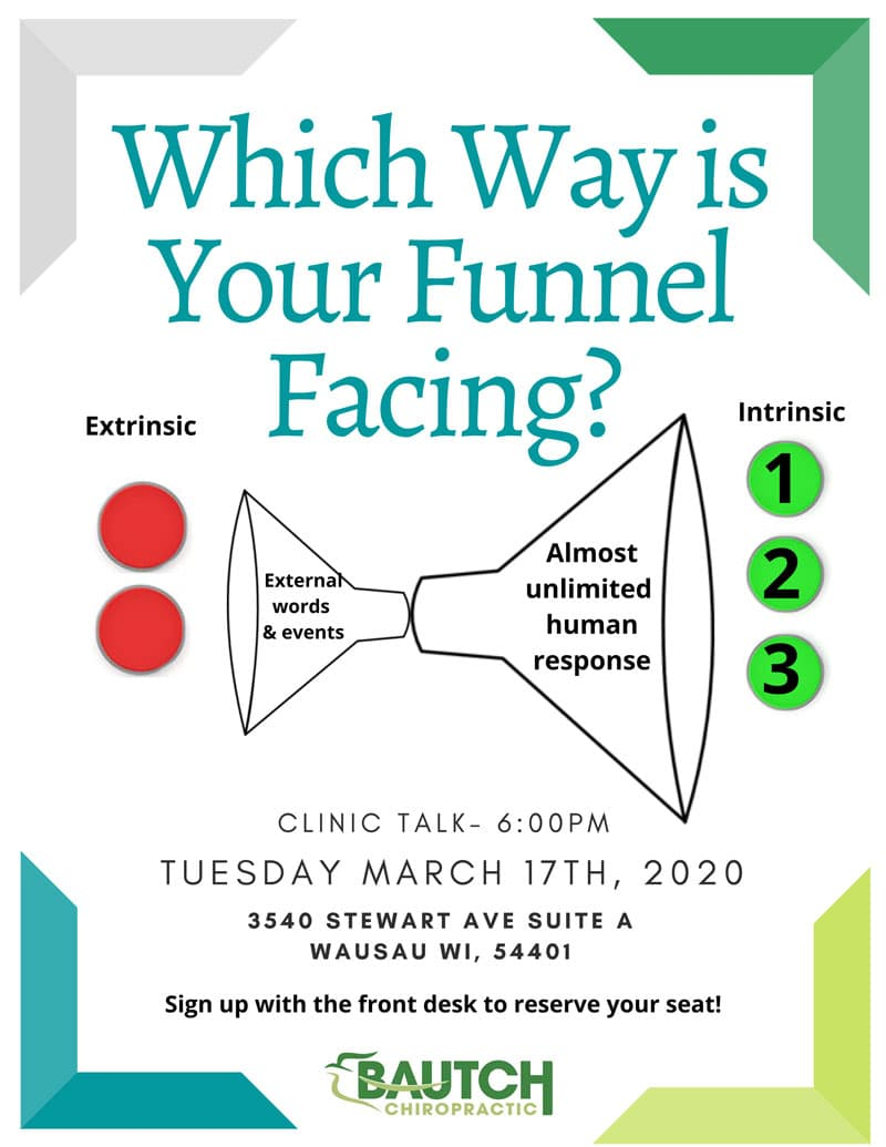 Which Way Is Your Funnel Facing